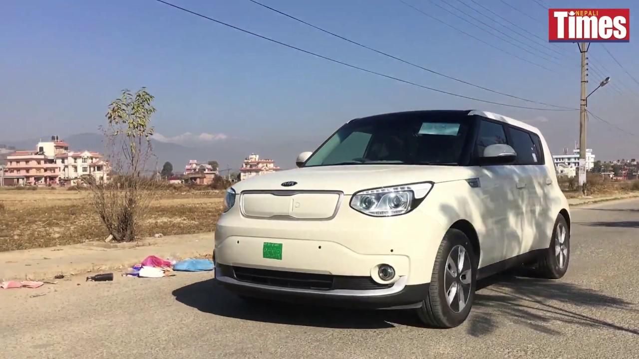 Nepali Times | Electri-City Cars