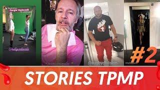 TPMP : Kelly Vedovelli, Nabilla… le meilleur des stories Instagram des chroniqueurs (Episode 2)