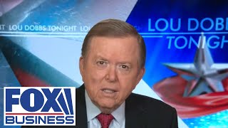 Fox business host lou dobbs reacts to the markets and federal reserve news. #foxbusinesssubscribe business! https://bit.ly/2d9cdsewatch more b...