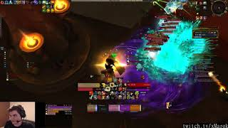 WoW streams highlights [25-07-2018] - feat  Asmongold, McconnellRet