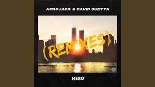 Play Hero - Nicky Romero Remix