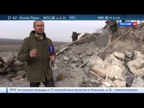 Донбасс. Специальный репортаж