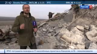 Донбасс. Специальный репортаж Дмитрия Петрова