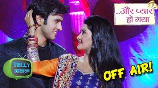 Raj Avni Love Story To End In Aur Pyaar Ho Gaya | Zee Tv Show