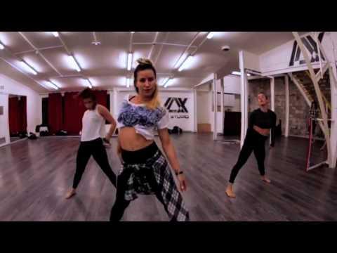 Laura Fontaine video shoot 2016 (Ofenbach - Be mine + Sean Paul - Tek Weh Yuh Heart)