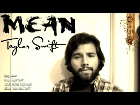 Taylor Swift - Track #1: Mean -