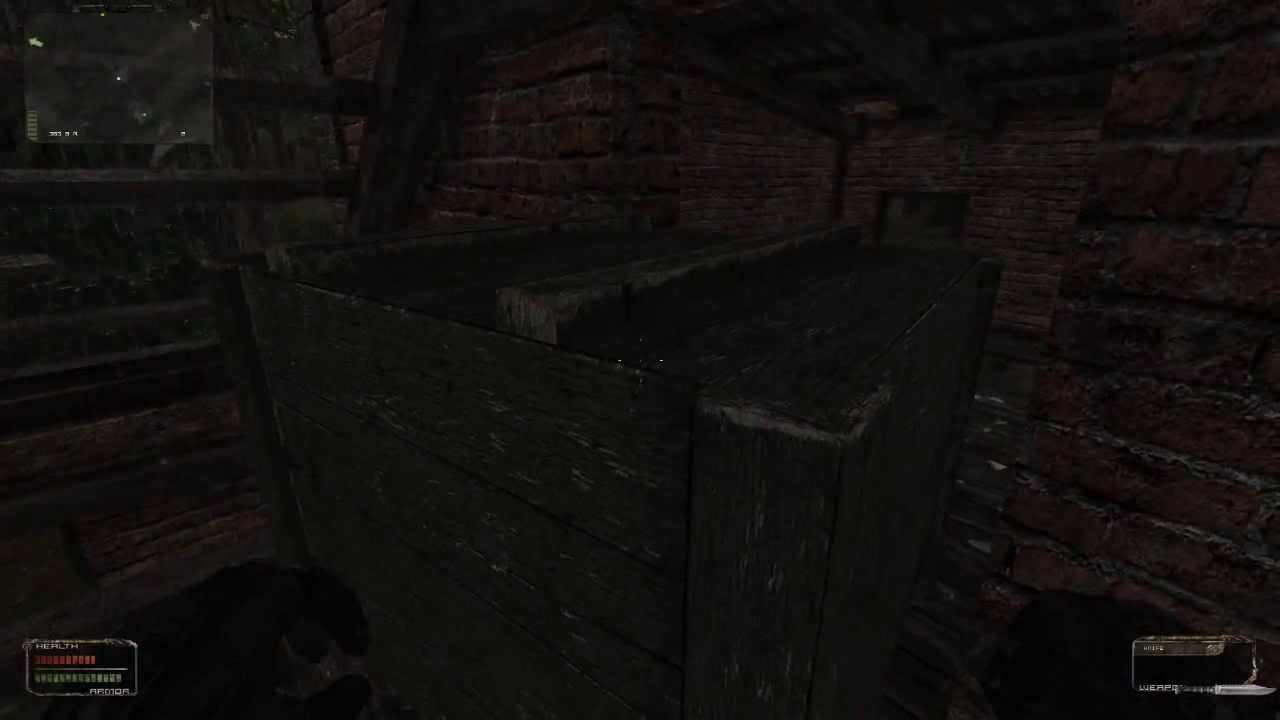 , S.T.A.L.K.E.R.: Shadow of Chernobyl #2 Death!, My Chernobyl Blog, My Chernobyl Blog