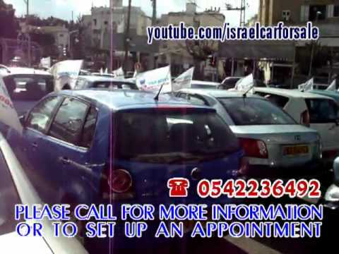 Tel Aviv Area, Central Israel Used Cars For Sale, Tel 0542236492