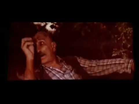 Kişi sözü(1987) filmindən səhnə