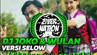 Download Dj Dari Jendela Smp Viral Joko Dan Wulan Full Bass