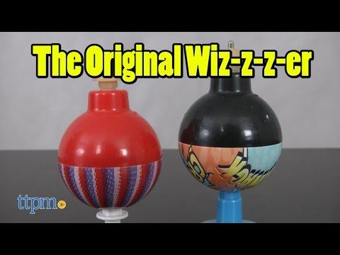 The Original Wiz-z-zer from Super Impulse