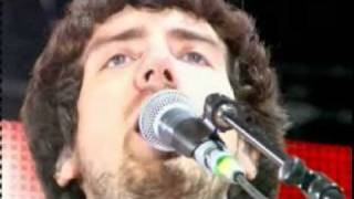 Snow Patrol - Run (LIVE at T in the Park 2007) AMAZING!
