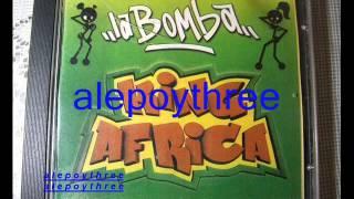 King Africa - E O Zumba E (Samba) - CD ΕΤΑΙΡΙΑΣ