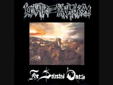 Lunatic Invasion - Sacrifice