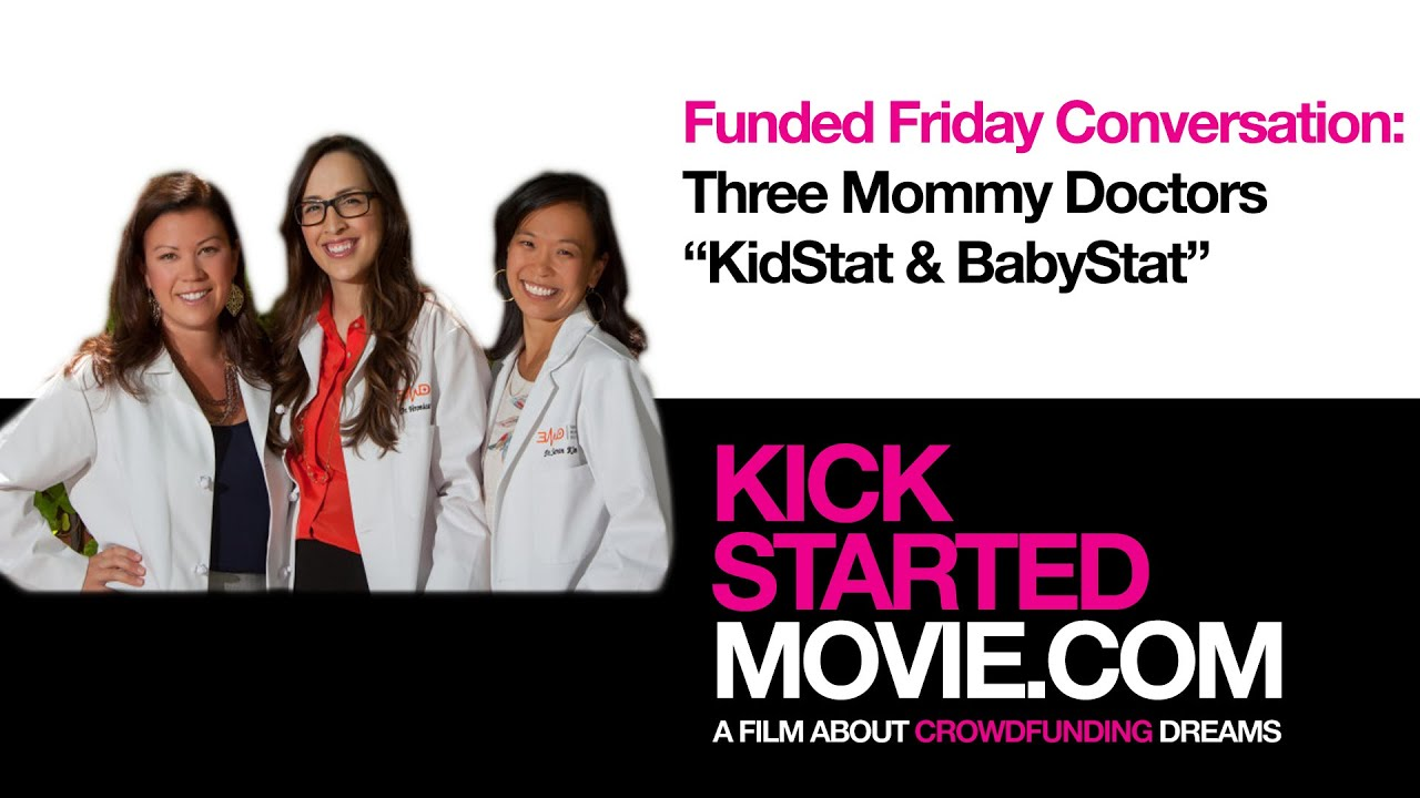 funded-friday-three-mommy-doctors-crowdfund-the-future-of-first-aid-kits