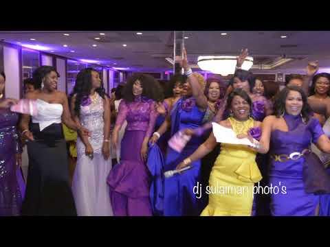 Sierra Leone music MGHS 2017 Fundraising & dance