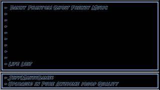 Danny Phantom Ghost Frenzy Music - Life Lost [1080p HD]