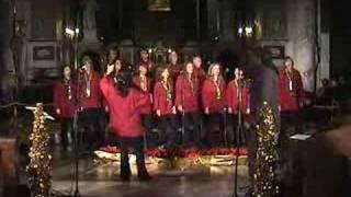 St. John Singers - White Christmas