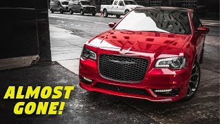 2019 Chrysler 300 Lineup Overview - All Updates, Features, & Colors!