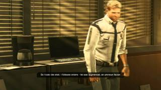Deus Ex Human Revolution Stealth gameplay part 8 HD  A complete playthrough of Deus Ex 3 Human Revolution for the PC on Windows 7 Ultimate with