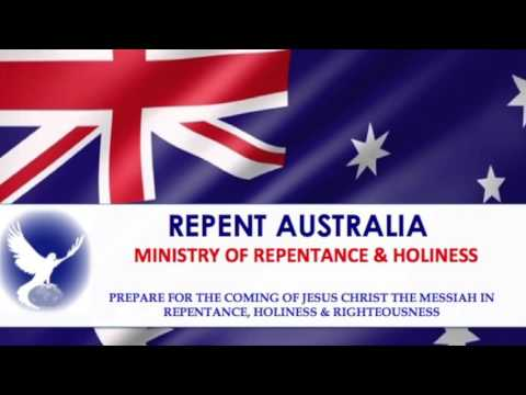 Blameless in Holiness   Part 2