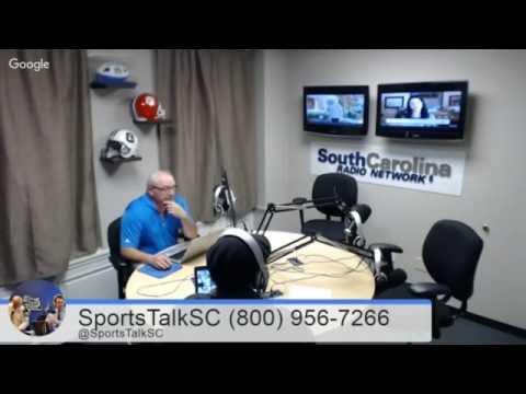 SportsTalkSC November 15th, 2016