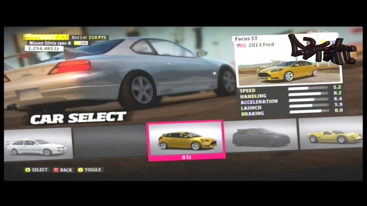 Forza Horizon How To Get Unicorn Cars