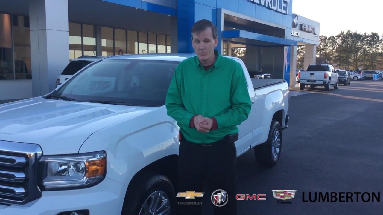 Lumberton Chevrolet Customer Video Review