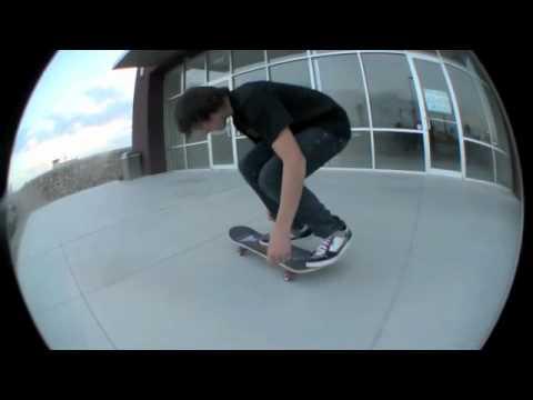 Fearless Skate Team Presents: Pos no se part 2