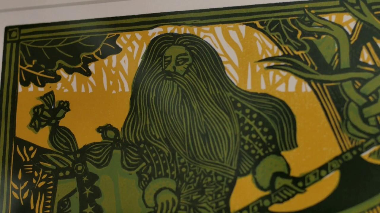 Sir Gawain And The Green Knight Youtube