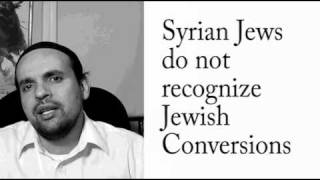 In Defense of Jewish Converts!
