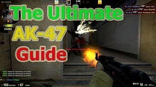 CSGO AK47 Guide