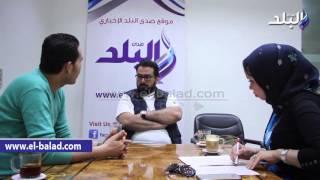 بالفيديو.. منتظر الزيدي: لو زرعوا سد الموصل بالديناميت 'لن يسقط'.. والعراق بحاجة لـ'ديكتاتور عادل'