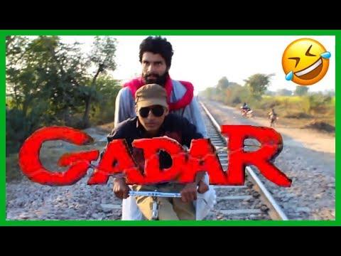 ग़दर 2 || GADAR 2 || देसी ग़दर || दहेज़ एक प्रेमकथा || हंसी का तगड़ा Dose ||