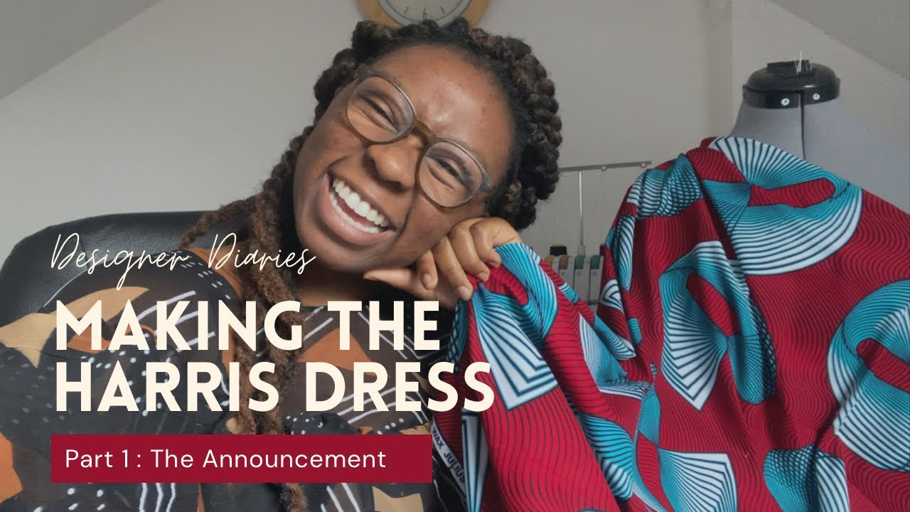 Making History   Commissioned Dress for the Harris Museum