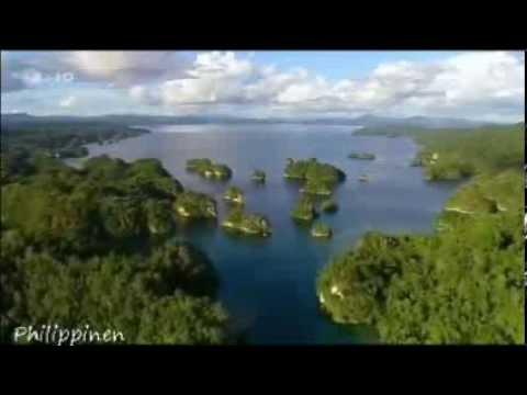Philippinen -  Dokumentation auf deutsch