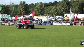 BigPete  @ northumberland county show 2011