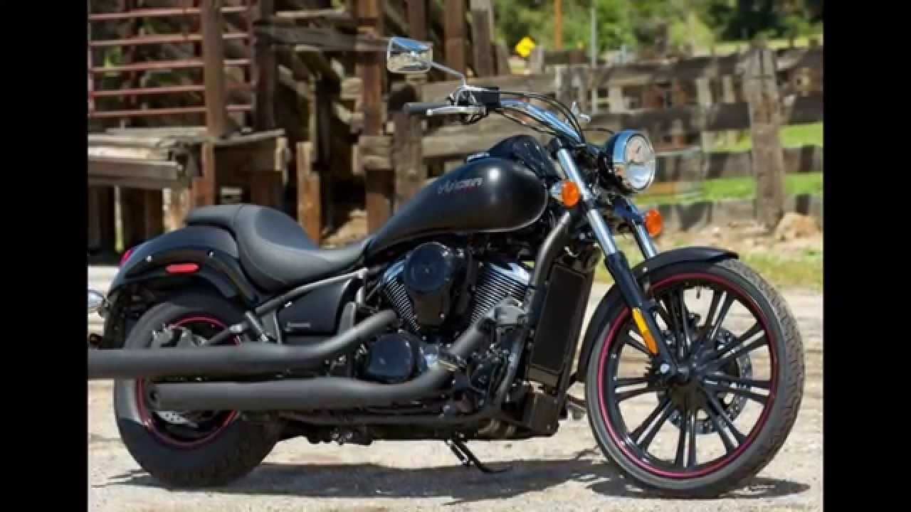 kawasaki bikes: 2015 kawasaki vulcan 900 custom - youtube