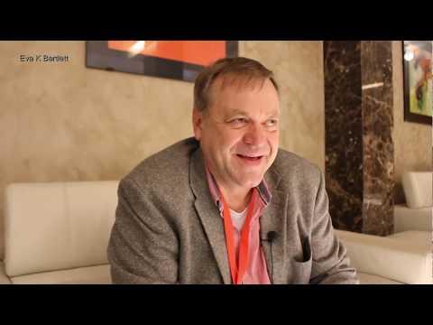 Dirk Pohlmann On Wikipedia Smears & Wiki's Staunch Pro-Israel/America Line