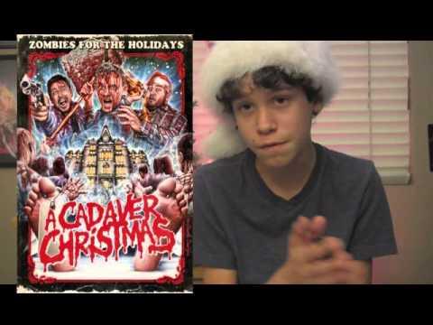 thr a cadaver christmas review - A Cadaver Christmas