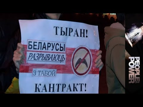 Belarus: Europe's last dictatorship - People & Power