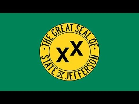 The State of Jefferson: the Evolution of an Idea | Jeff LaLande | August 10, 2017