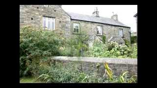 High Bentham North Yorkshire 1900 - 2010.mp4