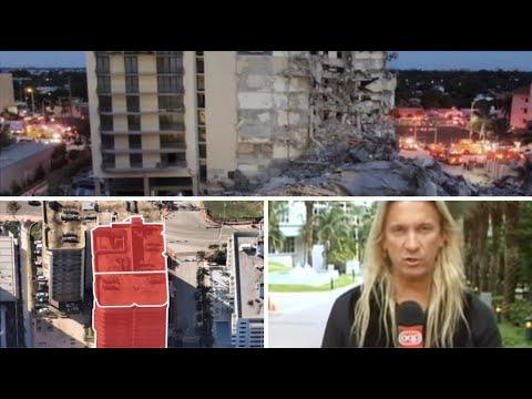 AQP: Los edificios enfermos de Miami Beach