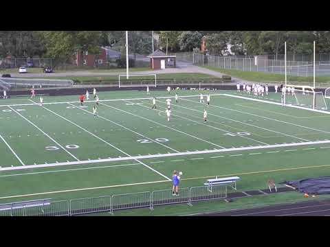 lafayette girls soccer vs boyle county part 4