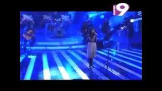 Shei Tara Vora Raate- female version-Is EVA bY AmAsS