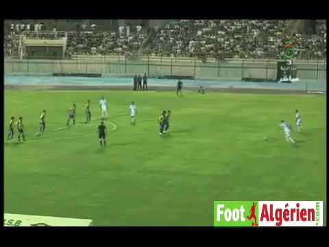 Ligue 1 Algérie (1re journée) : US Biskra 1 - 0 Paradou AC