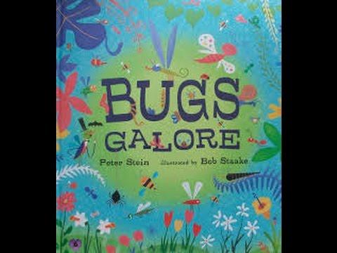 Children's book read