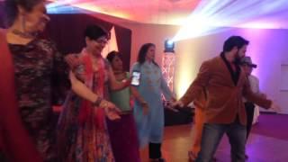 SRK Jabra Fan - Sunny Moza