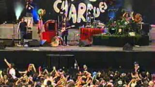 Mathieu Chedid - Live Vieilles charrues 2000 - 03 - Au Suivant.avi